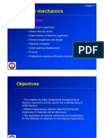 11 Fracture Mechanics