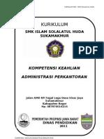 KTSP SMK YAPIS