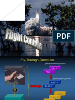 Airbus A320 Flight Controls Laws