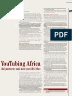 YouTubing Africa