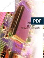 17mb35 Service Manual