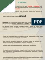 6. Estructura y Como Elaborar El Editorial
