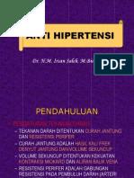 Anti Hipertensi