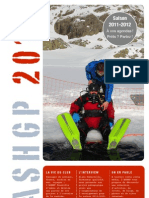 Webzine - ASHGP - Sept 2011