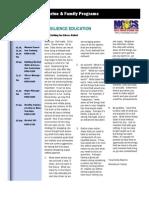 Sep Newsletter 2011