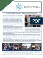 2010 CFNL Annual Report