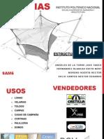 Expo Velarias