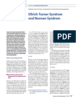 Ulrich Turner Syndrom