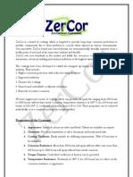 ZerCor
