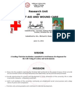 First Aid and Wound Care2 (1)