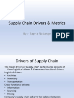 Supply Chain Drivers and Metrics Sapna (1)