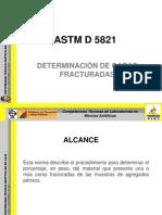 astmd5821determinacindecarasfracturadas