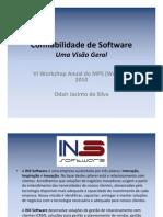 9_WAMPS 2010Confiabilidade de Software