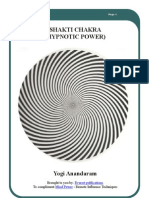 Shakti Chakra