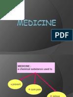 Medicine(2)
