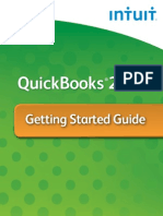 QB2011 Getting Started Guide 700062
