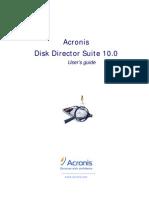 Man DiskDirectorSuite10.0 Ug.en