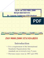 Iso 9000-2000 Overview of Requirements-2