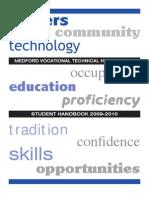 MVTHS Educational Opportunities