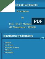 maths ppt