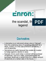 Enron ppt