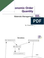 Economic+Order+Quantity