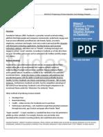 Facebook MidasLP Investment Valuation Summary And Strategic Analysis