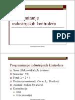 PLC-UVOD