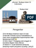 8567192 Wujud Akulturasi Budaya Islam Di Indonesia