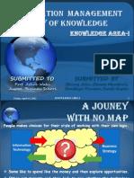 B1-BITM information managemnet body of knowledge knowledge area 1