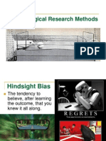 CH 2 Research Methods