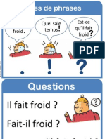 affichage grammaire orthographe