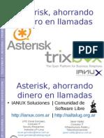 Centrales Telefnicas Asterisk Oscar Gonzalez Javier Valdez 1284834256 Phpapp02