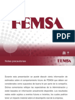 FEMSAs Overview 22Ago SP