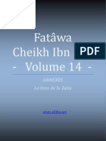 Fatawa IbnBaz Volume 14