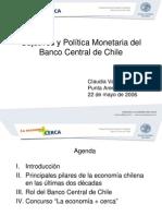 Economia+Cerca(Del Banco Central)