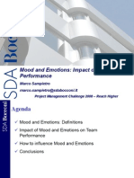 Mood and Emotions_Impact on Team Performance