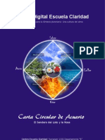 Carta Circular de Acuario - Septiembre 2011