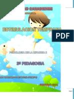 proyecto ESTIMULACION