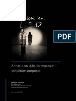 A Vision on LED - Sjoukje Kerman