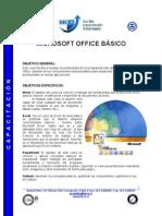 Microsoft Office Basico