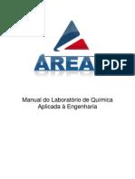 Manual de Laboratório de Quimica - Experimento 1