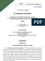 Libro Completo - El Paraguay Catolico - Tomo II - P. Jose Sanchez Labrador - Portal Guarani
