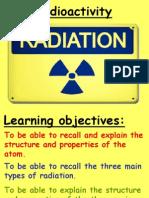 GCSE Radioactivity Ppt[1]