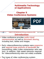 Video 3 _Video Conferencing