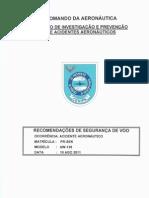 ISO-8859-1''PR-SEK - Relatorio de Segurana de Voo