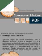 Clase I - Conceptos de Sistemas de Control[1]