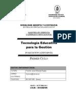 LEGISLACIÓN EDUCATIVA ECUATORIANA