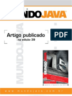 Revista Mundo Java