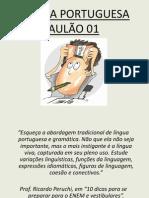 aulao 01_2011